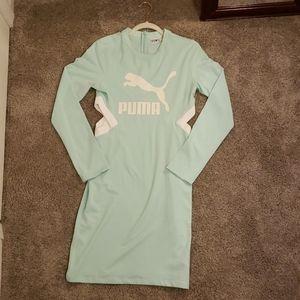 Womens  Puma dress